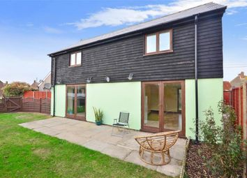 Thumbnail 2 bed detached house for sale in Read 32-36 Skinner Street, Lydd, Kent