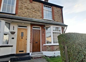 Thumbnail 2 bed end terrace house to rent in Breakspeare Road, Abbots Langley