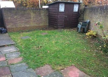 Thumbnail 1 bed property to rent in Oakdene Road, Pitsea, Basildon