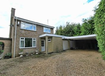 Thumbnail 3 bed detached house to rent in Towcester Road, Old Stratford, Milton Keynes