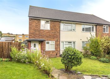 Thumbnail 2 bed maisonette for sale in Waverley Close, Bromley