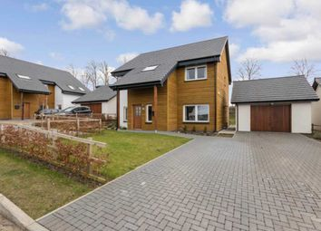 Thumbnail 5 bed detached house for sale in 7 Spittal Gardens, Lasswade, Edinburgh