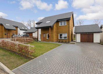5 bed detached house for sale in 7 Spittal Gardens, Lasswade, Edinburgh EH20