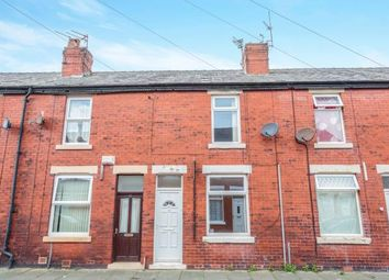 Thumbnail 2 bed terraced house for sale in Jackson Street, Blackpool, Lancashire, .