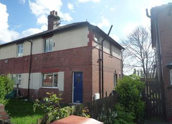 Thumbnail 3 bedroom semi-detached house to rent in Inverness Road, Dukinfield