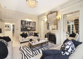 Thumbnail 8 bed detached house to rent in Frognal, Hampstead