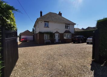 5 bed detached house for sale in Wendover Road, Stoke Mandeville, Aylesbury HP22