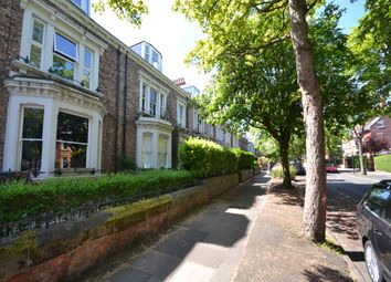 Thumbnail 3 bed flat to rent in West Avenue, Gosforth, Newcastle Upon Tyne