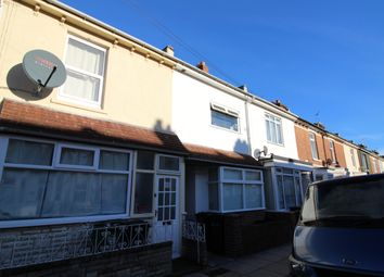 Thumbnail 5 bed terraced house to rent in Pretoria Road, Southsea