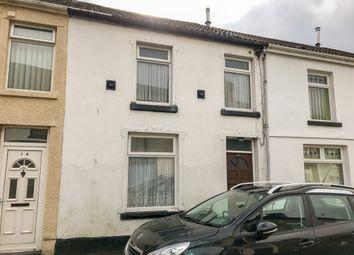 3 bed terraced house for sale in Darren View, Penyard, Merthyr Tydfil CF47