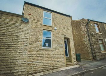 Thumbnail 3 bed end terrace house for sale in Rifle Street, Haslingden, Lancashire