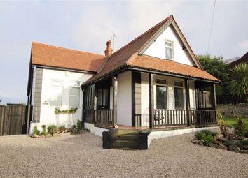 5 bed detached house for sale in Fforddlas, Prestatyn, Denbighshire LL19