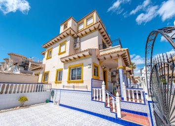 Thumbnail 4 bed terraced house for sale in Orihuela Costa, Orihuela Costa, Orihuela