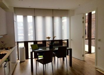 Thumbnail 1 bedroom flat to rent in Cabanel Place, London, United Kingdom
