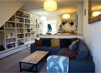 Thumbnail 2 bed end terrace house to rent in Naylor Road, Peckham
