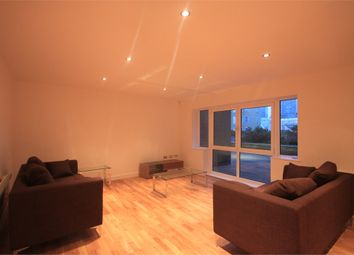 Thumbnail 2 bed flat to rent in Trinity Wharf, 307 Rotherhithe Street, London