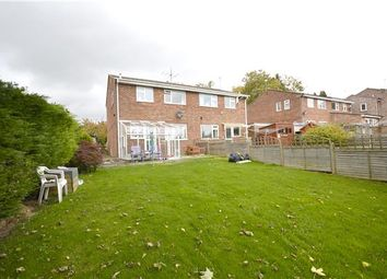 Thumbnail 3 bed semi-detached house for sale in The Chase, Cashes Green, Gloucestershire