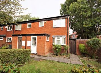 Thumbnail 3 bed terraced house for sale in Bridge Close, Moseley, Birmingham