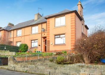 Thumbnail 2 bed flat for sale in 47 Northfield Crescent, Northfield