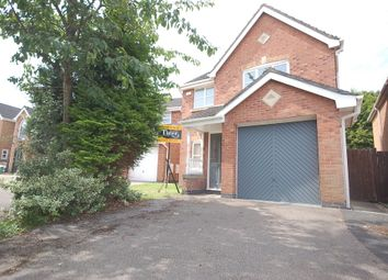 Thumbnail 3 bed detached house for sale in Emerald Close, Thornton-Cleveleys