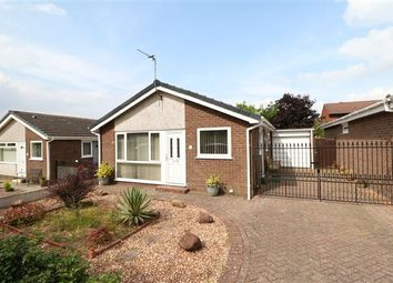 Thumbnail 3 bed bungalow for sale in Longdyke Drive, Carlisle, Cumbria