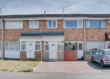 Thumbnail 3 bed terraced house for sale in Woodrow Close, Catshill, Bromsgrove