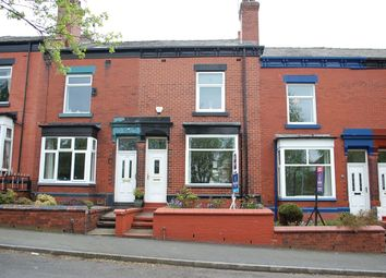 Thumbnail 3 bedroom terraced house for sale in Norman Road, Stalybridge