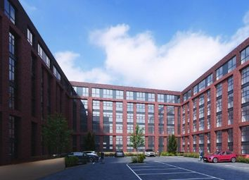 Westminster Works Apartments, Moseley St, Birmingham B12. 1 bed flat for sale