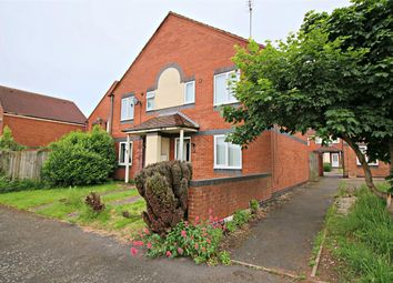 Thumbnail 2 bed semi-detached house for sale in Wynn-Griffiths Drive, Tipton Quays, Tipton