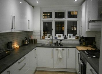 Thumbnail 2 bed flat to rent in Hermon Hill, London