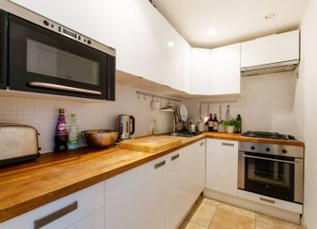Thumbnail 2 bedroom flat for sale in Kingsmead Road, Streatham Hill