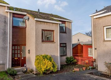Thumbnail 3 bed semi-detached house for sale in Masons Court, Kelso