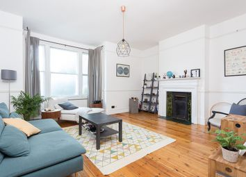 Thumbnail Flat for sale in Cavendish Road, London