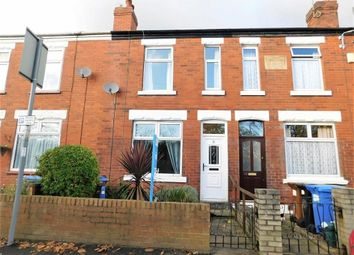 Thumbnail 2 bed terraced house for sale in Chatham Street, Edgeley, Stockport