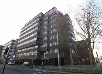 Thumbnail 2 bed flat for sale in Farnsby Street, Swindon