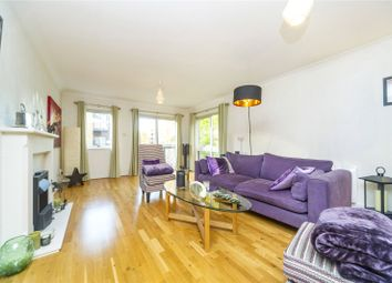 Thumbnail 3 bed flat for sale in Goodhart Place, London