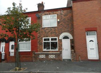 Thumbnail 2 bedroom terraced house to rent in Woodland Raod, Gorton, Manchester
