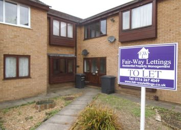 Thumbnail Studio to rent in Laithwaite Close, Leicester