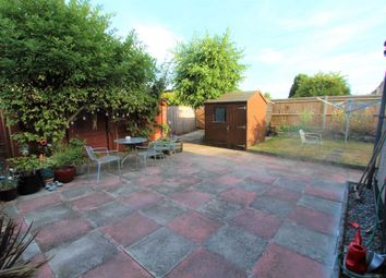 Thumbnail 3 bed end terrace house for sale in Ramsden Road, Erith