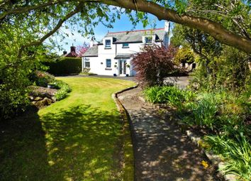 Thumbnail 3 bed flat for sale in Burleigh Road, Milnathort, Kinross