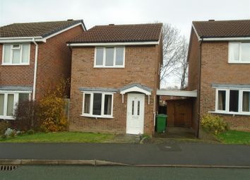 Thumbnail 2 bed detached house for sale in Steepside, Shrewsbury