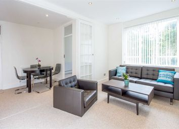 Thumbnail 2 bed flat to rent in Charlbert Street, London