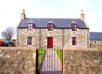 Thumbnail 3 bedroom detached house to rent in Mains Of Orrock Farmhouse, Balmedie, Aberdeen