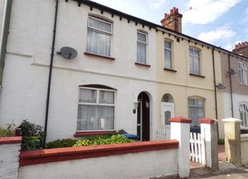 Thumbnail 3 bed terraced house for sale in Cecil Road, Kingsbury, London, United Kingdom