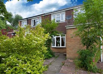 Thumbnail 3 bed terraced house to rent in Stackfield Road, Ifield, Crawley