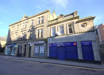 Thumbnail 2 bed flat for sale in South Street, Bo'ness