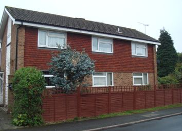 Thumbnail 1 bed maisonette to rent in Glenview Close, Crawley