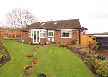 3 bed bungalow for sale in Barmhouse Lane, Hyde SK14