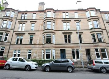 Thumbnail 4 bedroom flat to rent in Clouston Street, Glasgow