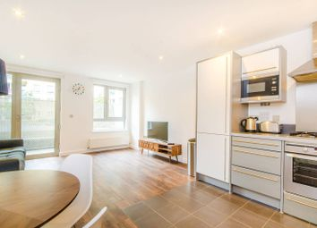Thumbnail 1 bed flat to rent in Eden Grove, Islington